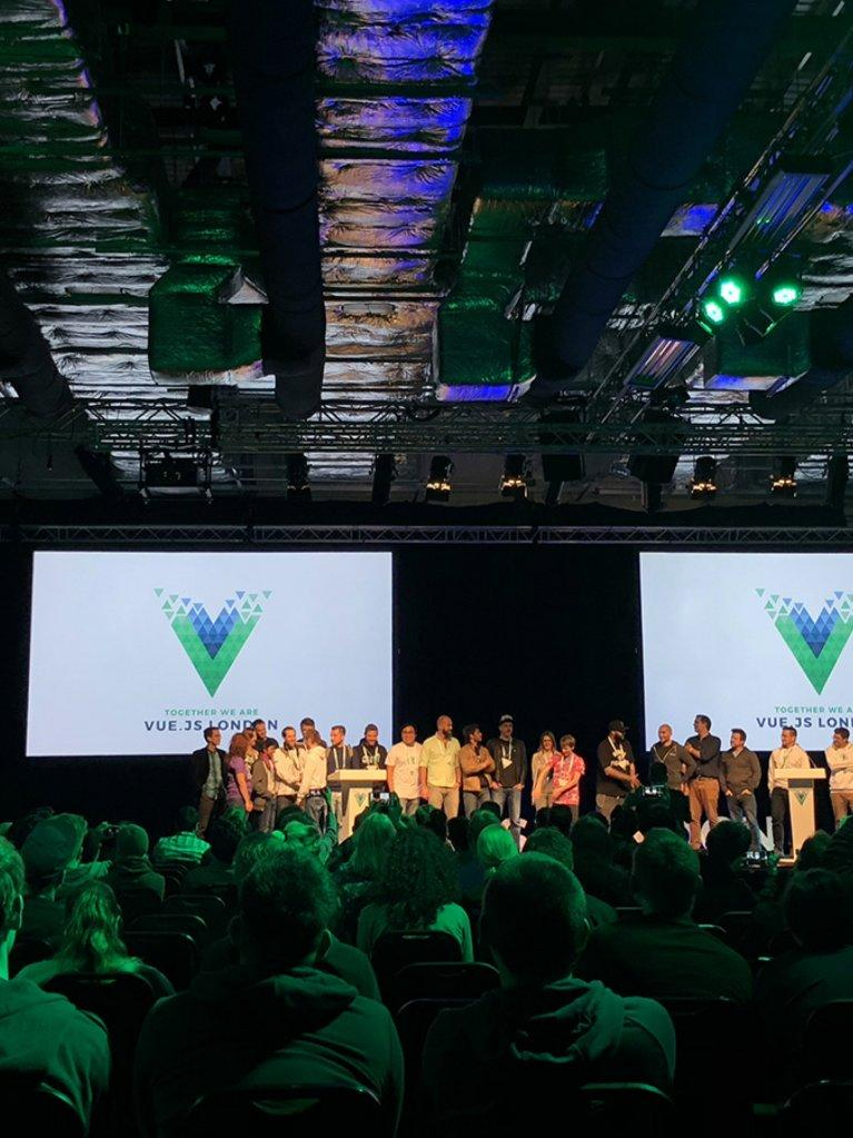 Vue.js London